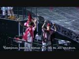 [РУСС. САБ] 170307 EXO - Girl x Friend (The EXOrDIUM in Japan)