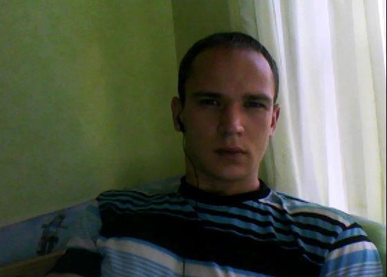 Aleksandr Panchenko | Тавда