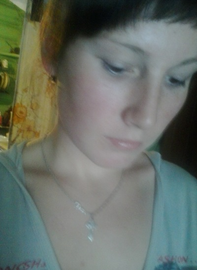 Кристина Караваева, 23 февраля 1992, Гомель, id190514710