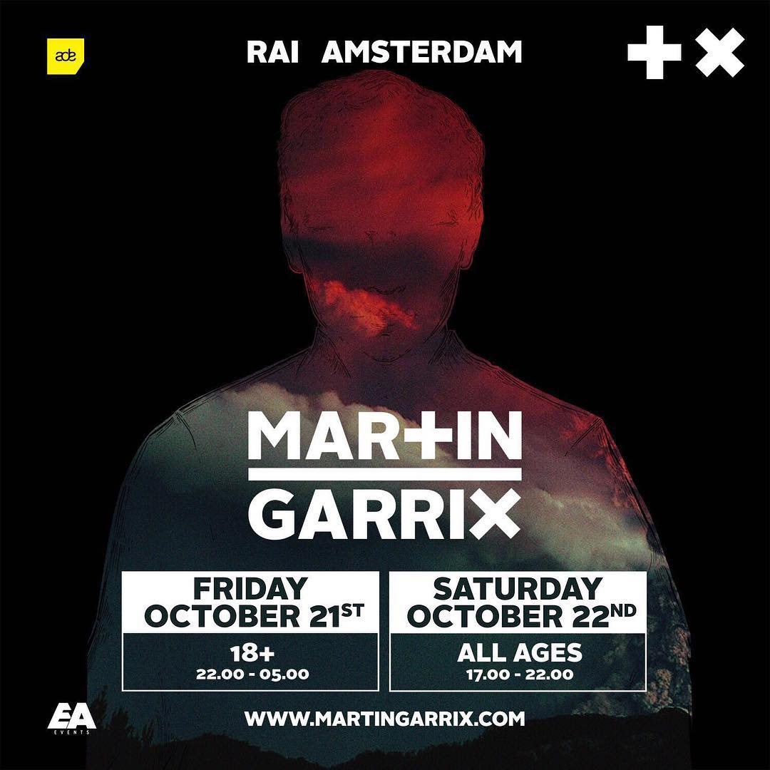 Live From Amsterdam Dance Event (RAI
