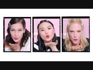 Рекламная кампания «Dior Makeup»: блеск для губ «Lip Maximizer» (2018)