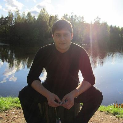 Михаил Кудрин