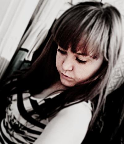 Марина Гербоносенко, 28 мая , Белгород, id93121681