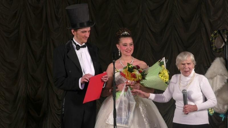 БАБА МАНЯ на концерте ДМИТРИЯ И МАРИИ ЗЛОБИНЫХ Ее величество Оперетта