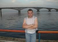 Владимир Дубихин, 4 августа 1981, Саратов, id179107225