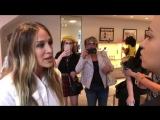 Сара Джессика Паркер на открытии своего магазина SJP в Нью-Йорке, 13 сентября.
