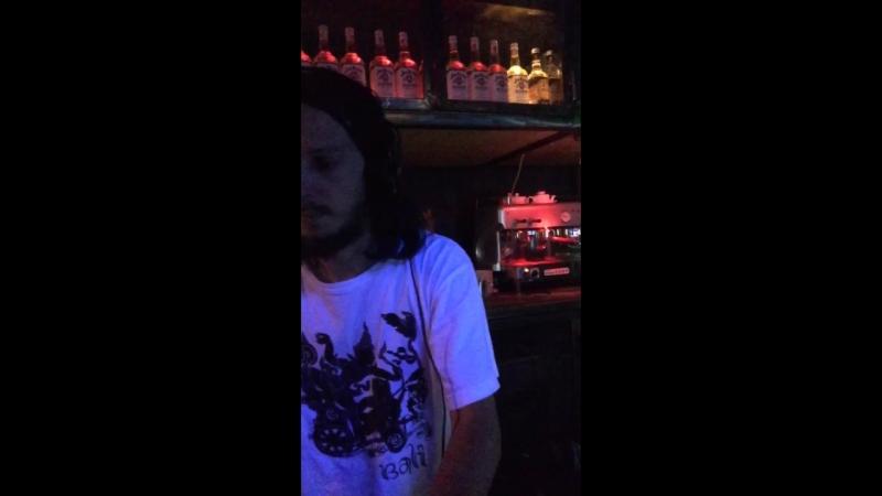 SASHA KOSHKIN (Live) CS AFTER PARTY