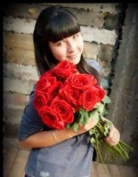 Лиза Ковалева, 15 ноября , Гомель, id215975594