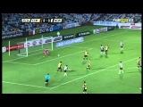 MATY RYAN Side Volley Highlights (HAL 2012-13)