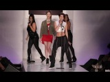 Leah Labelle's Performance at the Boy Meets Girl By Stacy Igel Invasion Collections NYFW