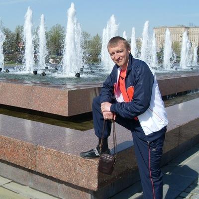Сергей Витязь, 1 мая 1998, Новый Уренгой, id148349046