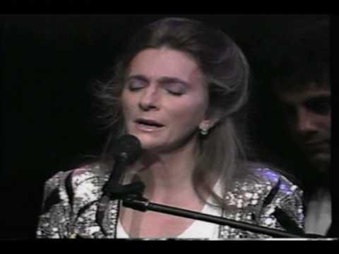 JUDY COLLINS - Joan Of Arc by Leonard Cohen. 1989