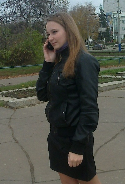 Аня Аверичева, 26 июля 1996, Орел, id172241590