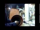 Como calentar casa con macetas vela Nuevo Sistema Calefacción o estufa casera