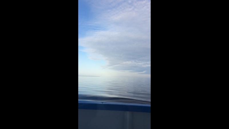 Valaam Karelia 16 08 18 Действительно доброе утро
