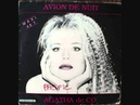 AGATHA DE CO Avion De Nuit 1988