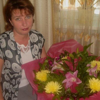Оксана Веряскина, 7 сентября , Лангепас, id222309306