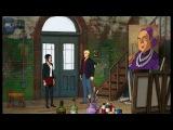 Broken Sword - The Rusty Doorbell (The Glass Banana Sequel)