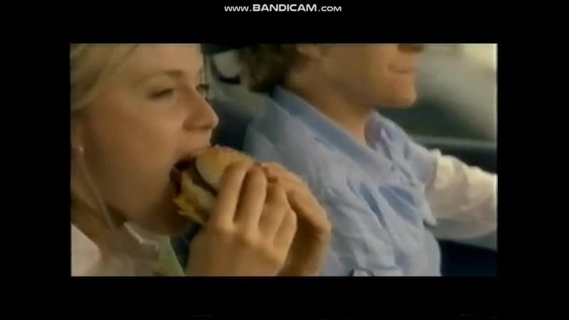 Анонсы и реклама (РЕН ТВ, 2008)