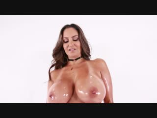 |  Ava Adams - Big Wet Milf Tits [All Sex, Hardcore, Blowjob, Big Tits, Milf, Oiled