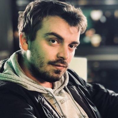 Yuriy Crook