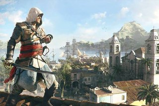 Assassin's Creed IV: Черный Флаг