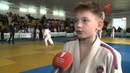 Региональный турнир по дзюдо прошёл в Туле