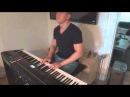Ta hvad du vil - Burhan G - Piano cover