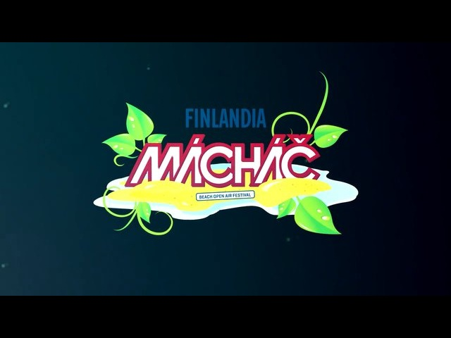 Finlandia Mácháč 2013 - Official Aftermovie 1/2, friday