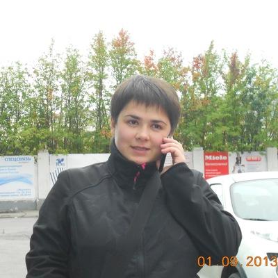 Юлия Постникова, 31 мая , Мурманск, id19765868