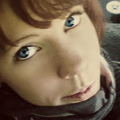Елена Игнатенко, 25 февраля , Омск, id83184975