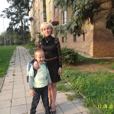 Марина Яким, 19 ноября 1976, Ростов-на-Дону, id60869877
