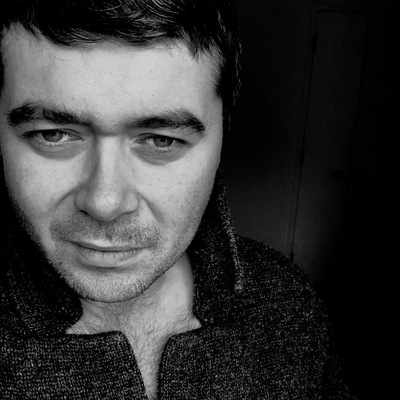Евгений Лысин