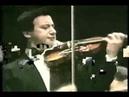 №199 Vladimir Spivakov plays Bach Violin Concerto in a minor 1
