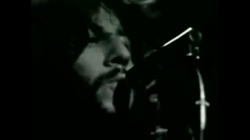 Fleetwood Mac - Black magic womam