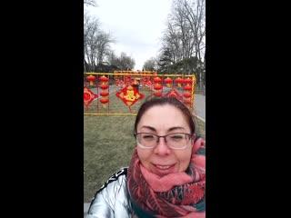 Видеоотзыв о враче, коуче, Мастере ТетаХилинга Марине Ибрагимовой от Лилии из Пекина.