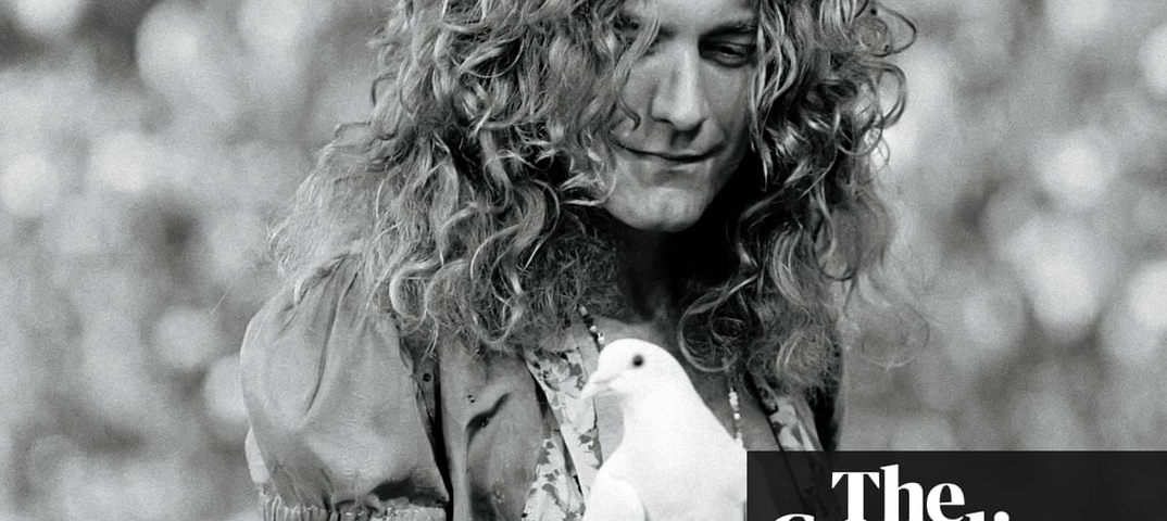 robert plant photographed recently - 1074×480