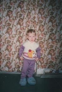 Александр Башков, 17 декабря 1993, Майкоп, id70906967