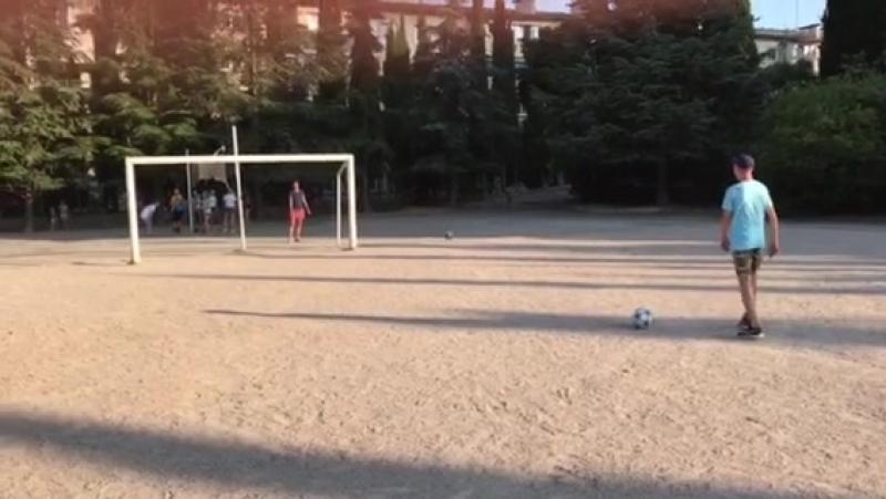 Сборная ДФЛ «ЛУКОЙЛ» 2018 - задание №3
