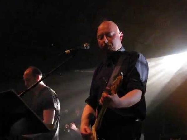 OTWATM - Absence (live 11.05.13, Heidelberg, Halle 02)