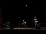Steve Vai - For The Love Of God - Александр Столяров. ДК г. Невель