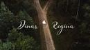 Dinar Regina Wedding day