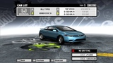 Need For Speed Pro Street - All Official &amp Bonus Cars (HD)