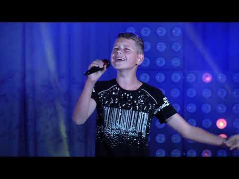Міжнародний фестиваль-конкурс ХІТ ПАРАД 2018 Дідушко Сергій Злива