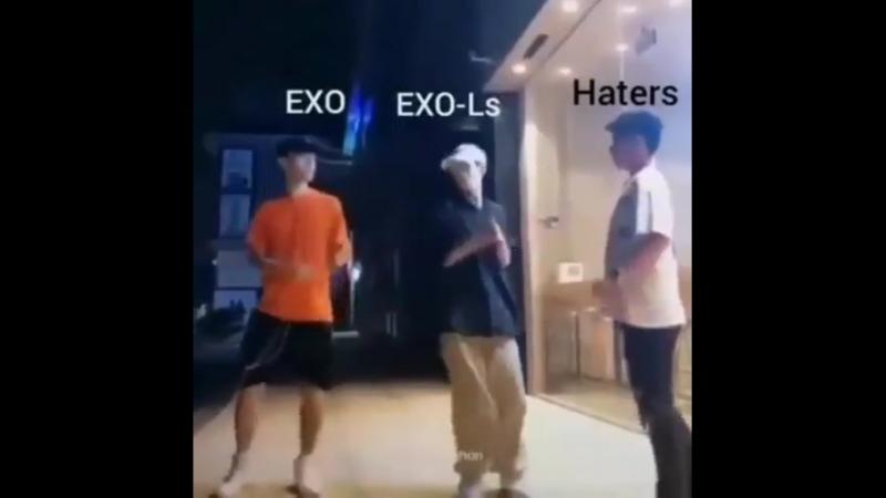 Exo ExoL = forever