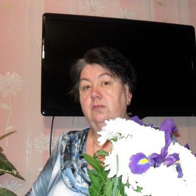 Любовь Павлюк, 13 июня 1958, Сыктывкар, id41458282