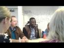 Встреча миссионеров из Замбии