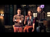 Пятая стража 2 сезон 61 серия 2013 (Лариса Резникова)