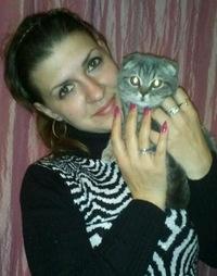 Надежда Гурова-Вощанова, 17 февраля 1996, Крымск, id194119532