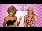RuPauls Drag Race Fashion Photo RuView with Raja & Raven - Social Media Episode 9